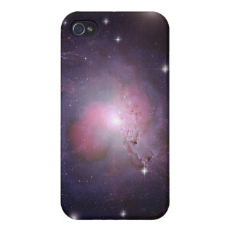 Caldwell 24 Active-Galaxie iPhone 4 Case