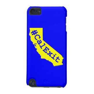 CalExit iPod Touch 5G Hülle