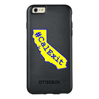 CalExit OtterBox iPhone 6/6s Plus Hülle