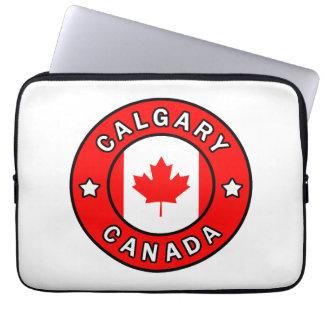 Calgary Kanada Laptopschutzhülle