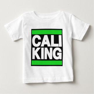 Cali König Green Baby T-shirt