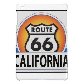 CALIFROUTE66 iPad MINI HÜLLE