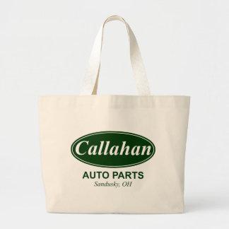Callahan Auto-Teile Einkaufstaschen