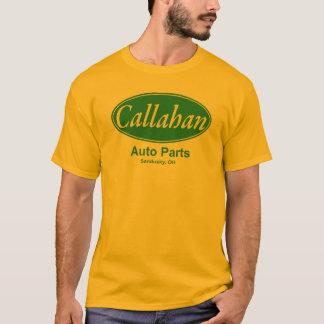 Callahan Auto zerteilt T - Shirts