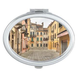 Calle Del Montello, Venedig Italien Schminkspiegel