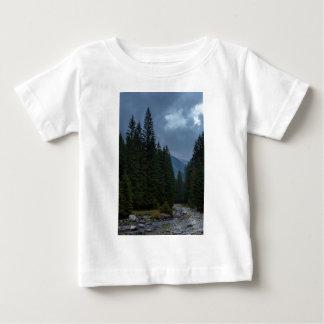 Calm anzunieten baby t-shirt