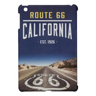 calrout66 iPad mini hülle