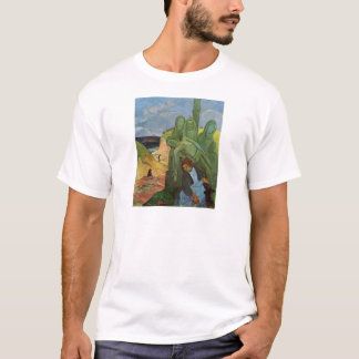 Calvaire Bretone durch Paul Gauguin T-Shirt
