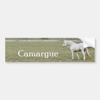 Camargue Aufkleber Autoaufkleber