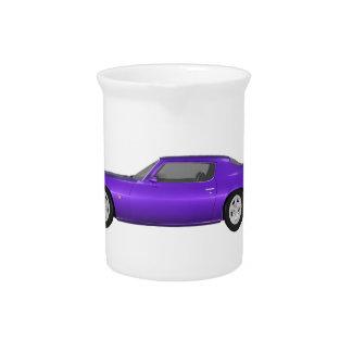 Camaro 1972: krug