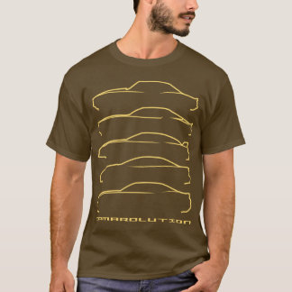 CAMAROLUTION T-Shirt