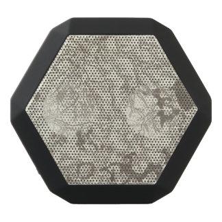 Cambrai Schwarze Bluetooth Lautsprecher