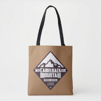 Camelback-Berg - Taschen-Tasche Tasche