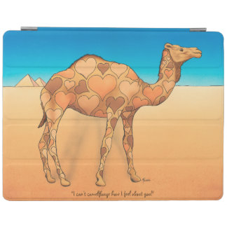 Camelflouge iPad Hülle