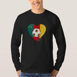 """""""CAMEROUN"""" FOOTBALL Team Soccer, Fußball von Hemden"""