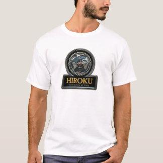 Camisa Logo Hiroku T-Shirt