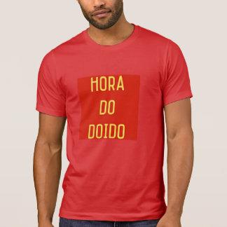 Camisa masculina clássica T-Shirt