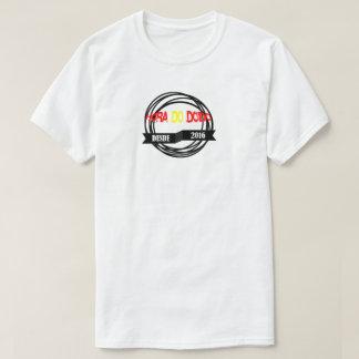 Camisa masculina Desde T-Shirt