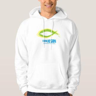 camiseta_sohjesus02 hoodie