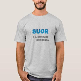 Camista Schweiß T-Shirt