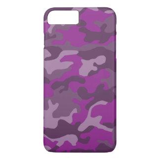 Camouflage-Druck (kundengerechte Farben) iPhone 8 Plus/7 Plus Hülle