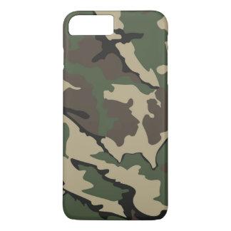 Camouflage iPhone 7 Plus, kaum dort Fall iPhone 8 Plus/7 Plus Hülle