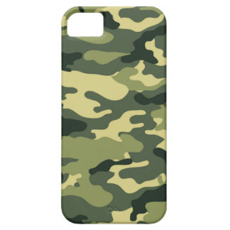 Camouflage Iphone Fall iPhone 5 Hüllen
