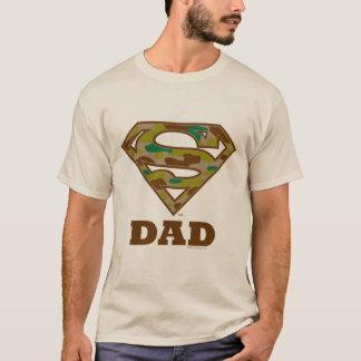Camouflage-Supervati T-Shirt