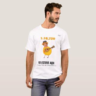 Campeonadora Papaya T-Shirt