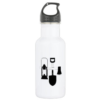 Campings-Gang Trinkflasche