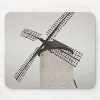 Campo de Criptana, antike La Mancha Windmühlen 3 Mousepad
