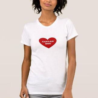 Canaan Hund T-Shirt