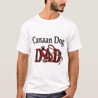 Canaan Hund-VATI Geschenke T-Shirt