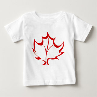 canada10 baby t-shirt