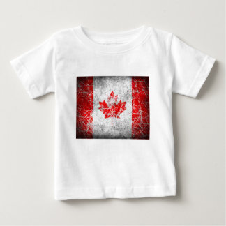 canada2 baby t-shirt