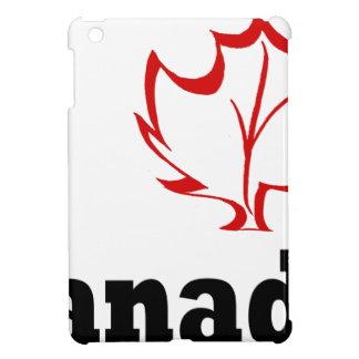 canada3 iPad mini hülle