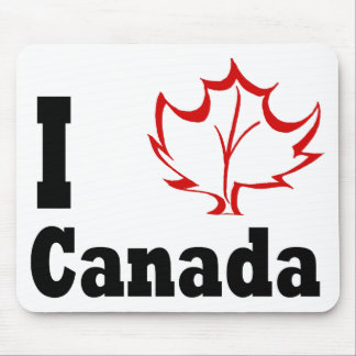 canada3 mousepads