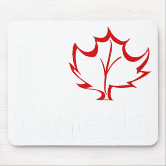 canada4 mousepads