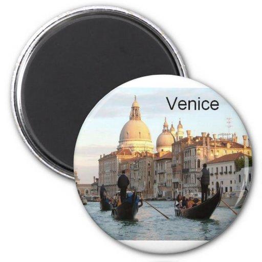 Canal Grande Italiens Venedig (St.K) Magnete