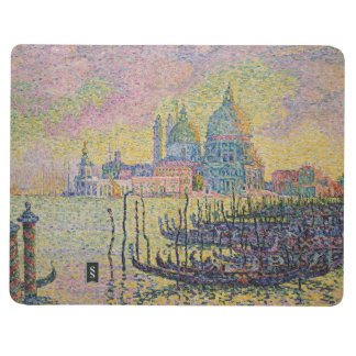 Canal Grande, Venedig durch Paul Signac Taschennotizbuch