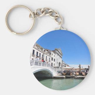 Canal Grande, Venedig, Italien Schlüsselanhänger