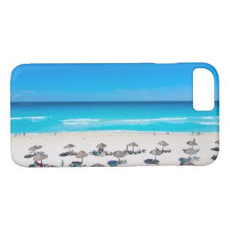 Cancun, ein wenig des Paradieses! iPhone 8/7 Hülle