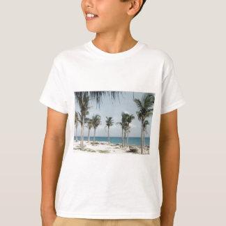 Cancun-Palmen T-Shirt