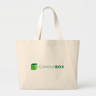 Cannabox Swag Jumbo Stoffbeutel