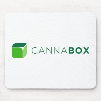 Cannabox Swag Mousepad