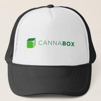 Cannabox Swag Truckerkappe