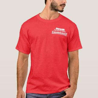 Canoeologist T-Shirt