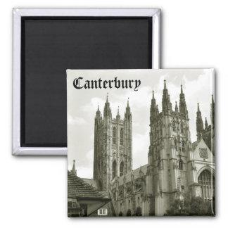 Canterbury Quadratischer Magnet