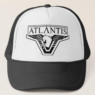 """Cap """"Atlantis"""" Truckerkappe"""