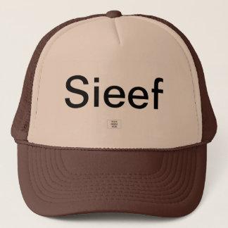 Cap mit Aufdruck, Mütze, Retromütze Truckerkappe
